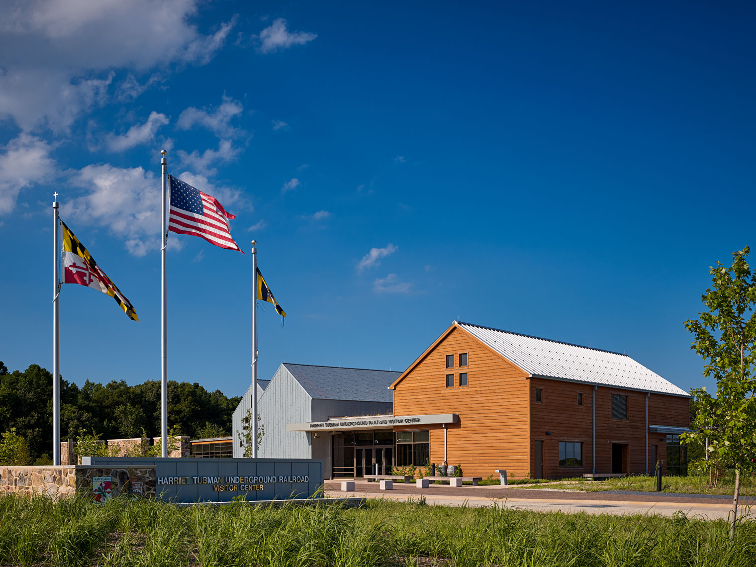 Harriet-Tubman-Visitor-Center_ext-a_WEB