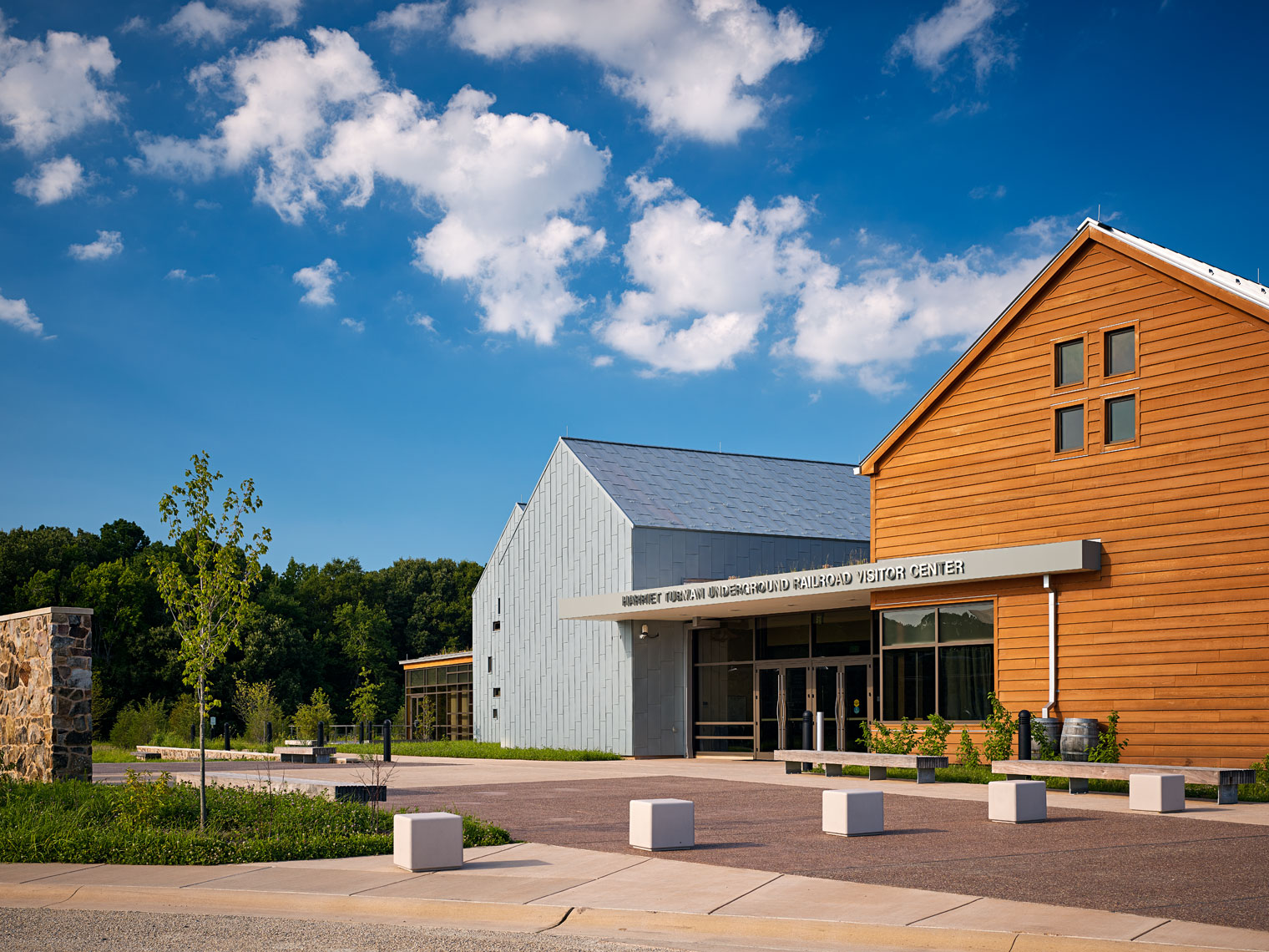 Harriet-Tubman-Visitor-Center_ext-b_WEB